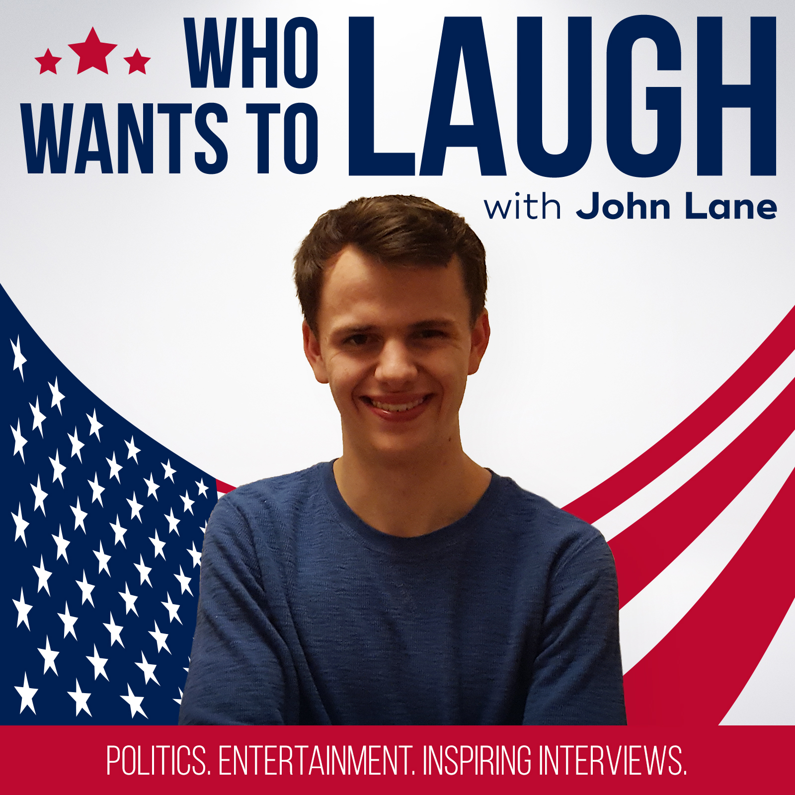 Who Wants To Laugh Podcast